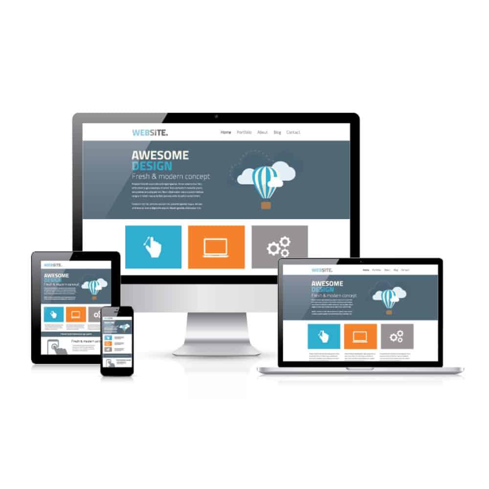 Website Designing In Singapore | Design Website Singapore
